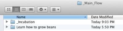 bean statuses 2